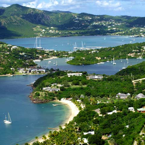 Antigua and Barbuda citizenship