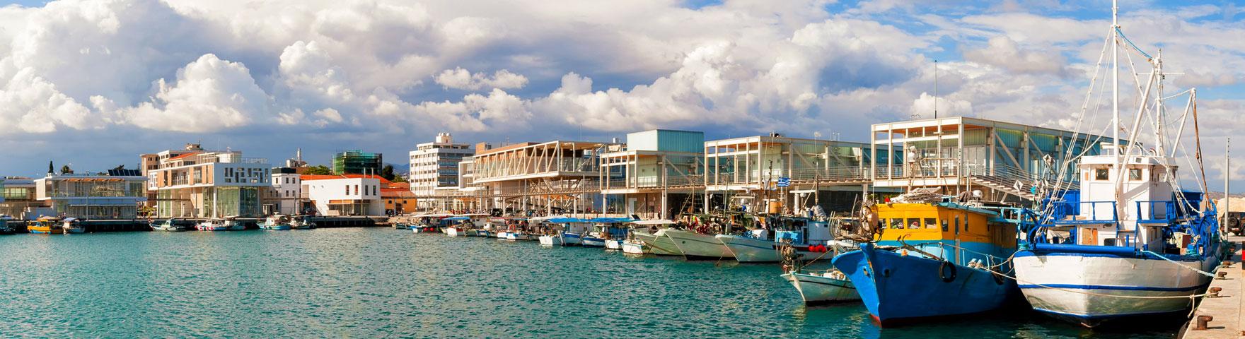 Quelle est la meilleure période pour voyager à Chypre? Quel budget prévoir? Prix des vols et des séjours? Quelles activités touristiques? Combien d'heures de vol?