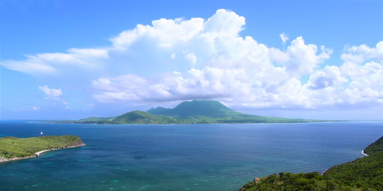 St Kitts travel