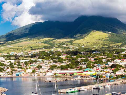 St Kitts citizenship